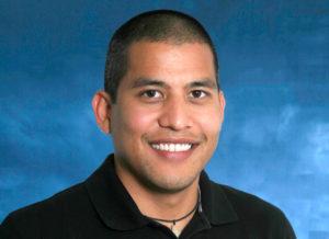 Joseph Mendiola, Interoperability Data Manager