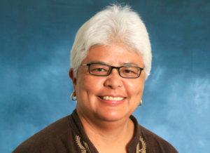 Terrie Fejarang, Guam EHDI Project Coordinator