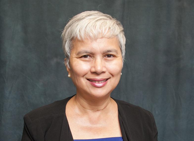 Marie Wusstig, M.Ed., Training Associate