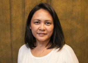 Coleen Dela Cruz, Grant Assistant I