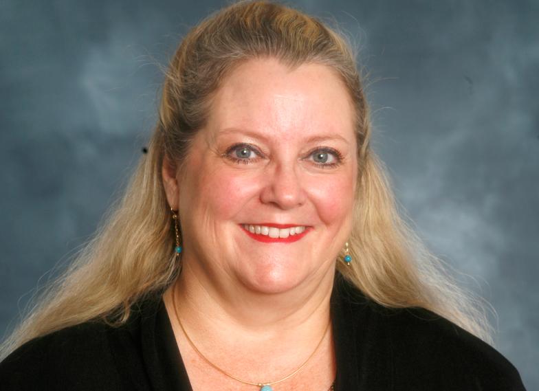 Heidi San Nicolas, Ph.D., Guam CEDDERS Director