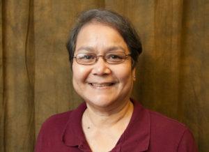 Margaret Blaz, Ph.D., Guam EHDI Consultant