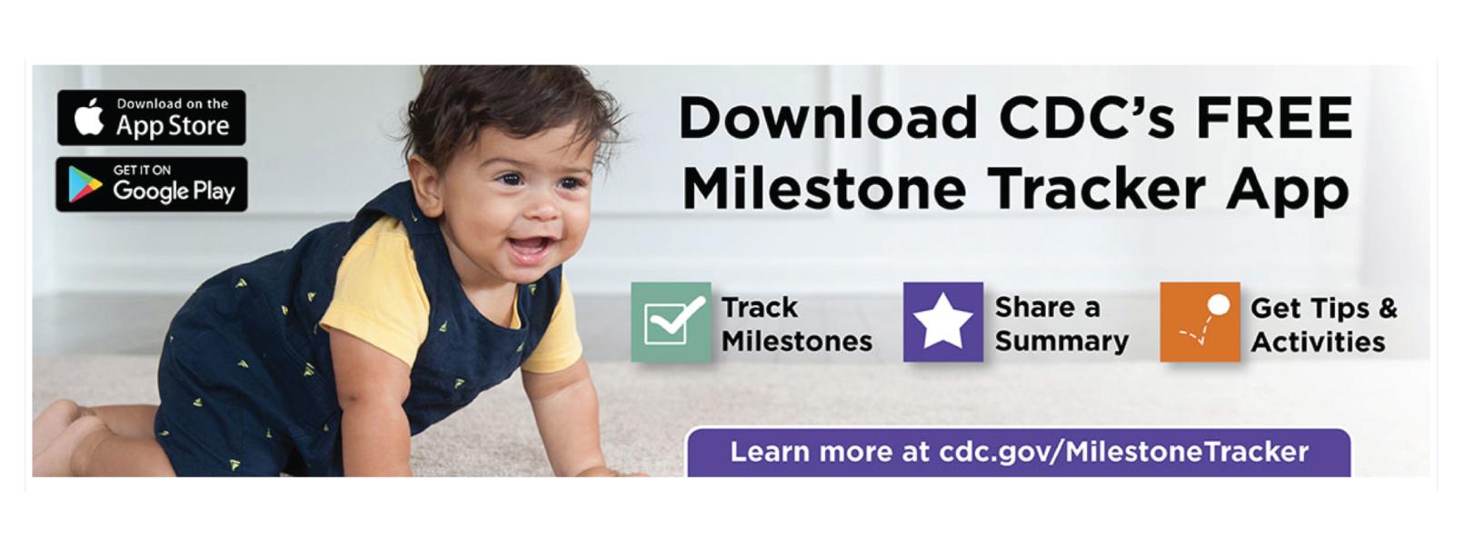 Milestone Tracker App